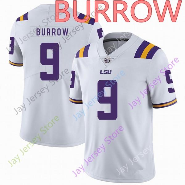 9 Joe Burrow