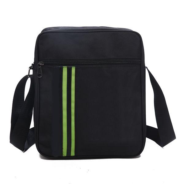 Hot Selling Designer Crossbody Bags Mens Messenger Bags Men Women Casual Handbags High Quality Sport Shoulder Bags 4 Color