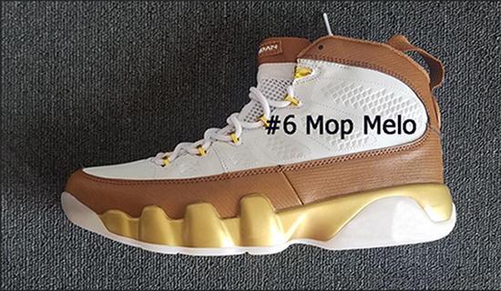 Mop Melo