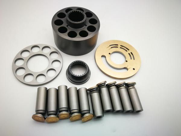 best selling Hydraulic Pump Parts PSVD2-17E PSVD2-19E PSVD2-21E for repair KAYABA hydraulic pump repair kit pump accessories