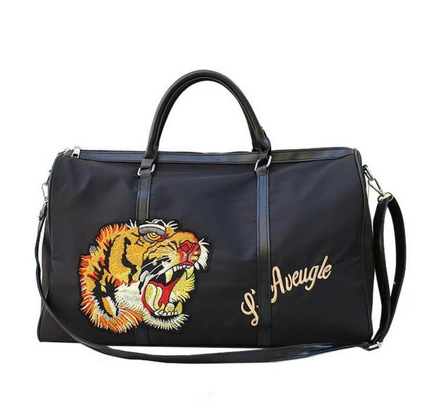 nuove borse calde di paillettes del paillettes impermeabilizzano le borse all'aperto delle borse delle borse di viaggio di immagazzinaggio delle borse delle donne all'aperto degli uomini