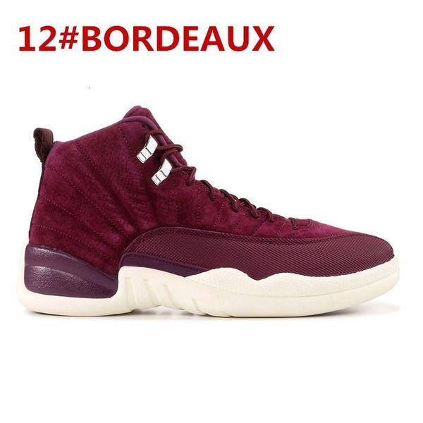 12 BORDEAUX
