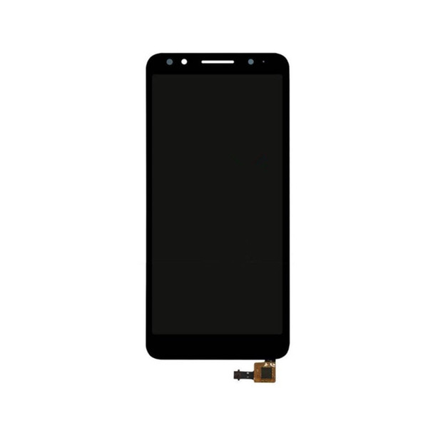 "For 5.3"" Alcatel 1X 5059 OT5059 5059I 5059T 5059J 5059X 5059D 5059Y LCD Display Digitizer Touch Panel Screen Assembly Free Tools"