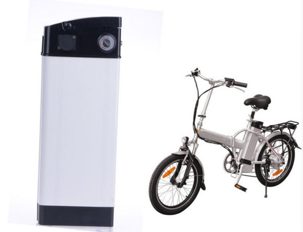 36V 21AH 850W Rack Rear Ebike battery for Electric Bicycle Ebike Electric bike send charger Free shipping USA EU no tax