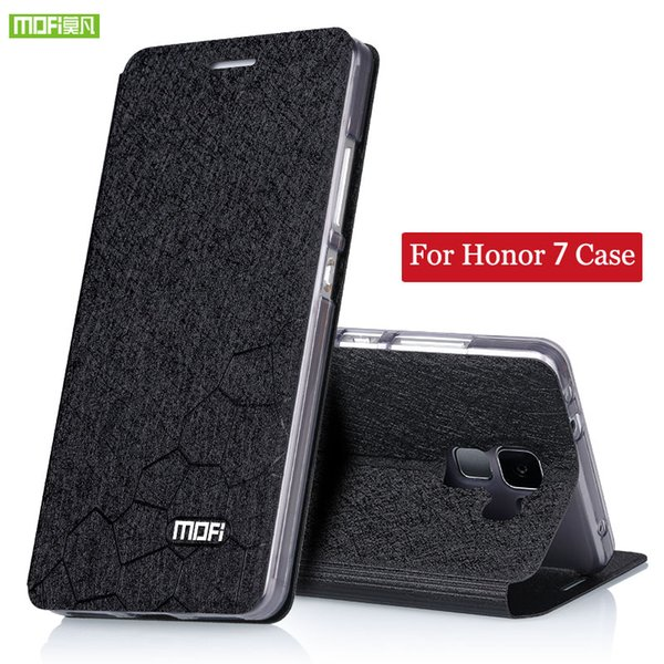 wholesale Honor 7 Case Flip Cover Leather Glitter Luxury Silicon Original For Huawei Honor7 Case Phone Screen Protector Tpu 5.2inch