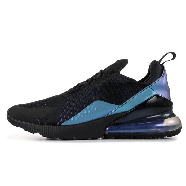 Wholesale top quality 27c Cushion Women Running Shoes Men Trainers triple white black Lightweight Breathable 27c Sneakers off 36-45