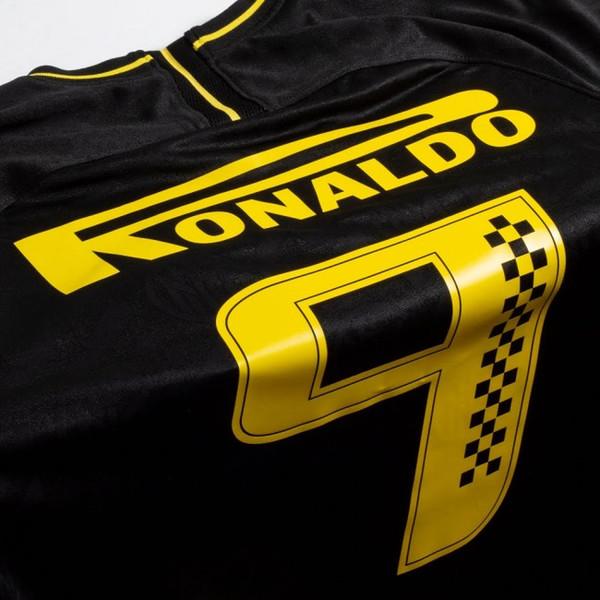9# Ronaldo Special