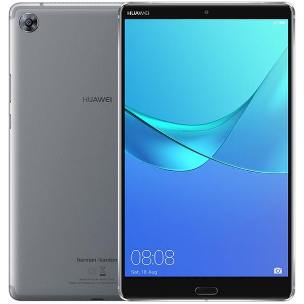 Tablette PC Huawei M5 Pro 4G Phablet 10,8 pouces Android 8.0 EMUI 8.0 Kirin 960 Octa Core 1.8GHz 4GB 64GB 13.0MP empreinte digitale 7500mAh