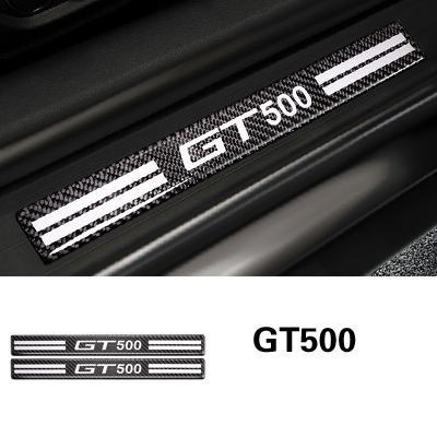 موستانج GT500