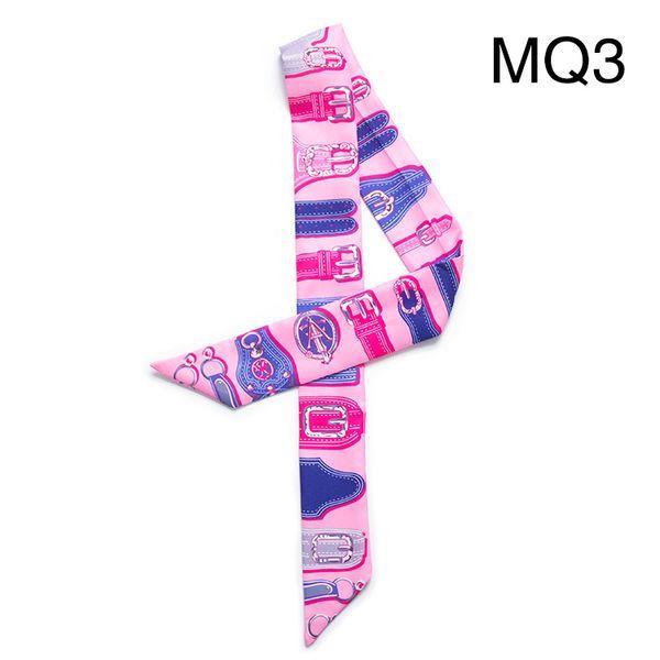 multifunctional Ribbon MQ3
