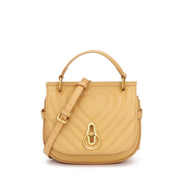 2019 Hot Selling Ladies Messenger Bags Genuine Leather Handbags Women Famous Brands Shoulder Crossbody Bags High Quality Bolsos