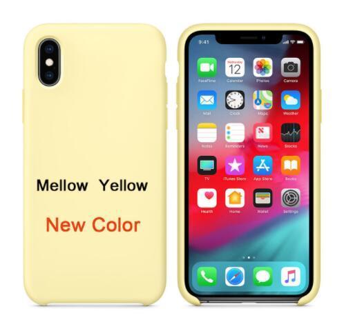 그윽한 노란색