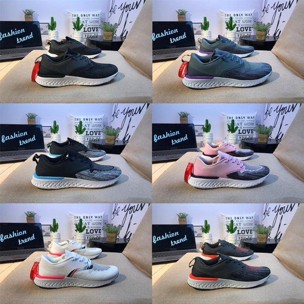 free shipping with box men and women shoes Breathable, casual and comfortable pink