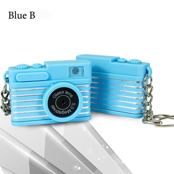 Blu B