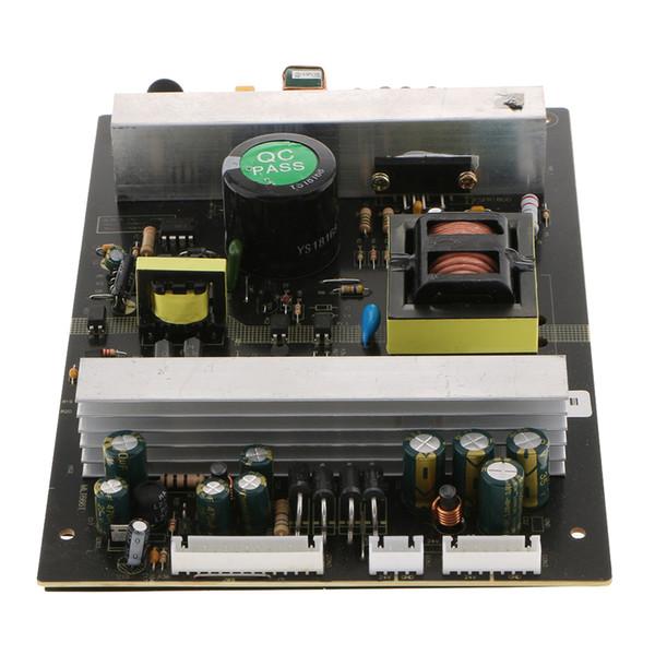 Scheda di alimentazione TV LCD nera serie MLT668 24 V 12V per TV da 32 pollici