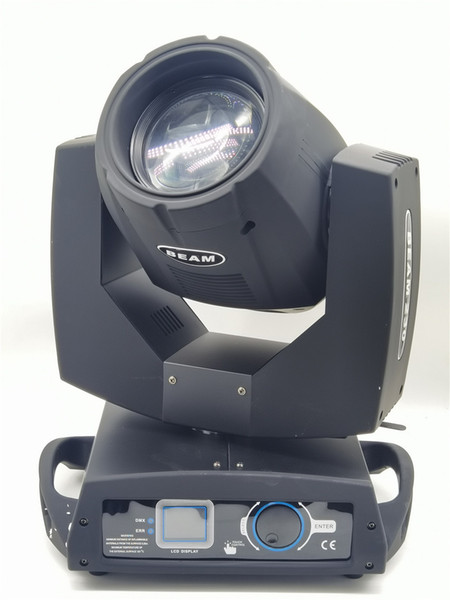 best selling 230W 7R beam head lights touch screen Sharpy beam moving head Sharpies 7R light scene lighting dj light effect