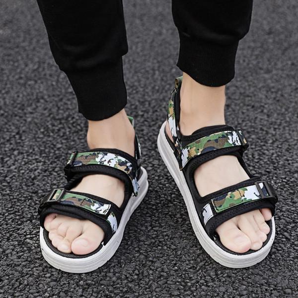 Cómodas Las Para Use Nuevas Diseñador Diseño De Compre Suela Suave Más Y Sandalias Hombre Zapatillas w8XO0nNPk