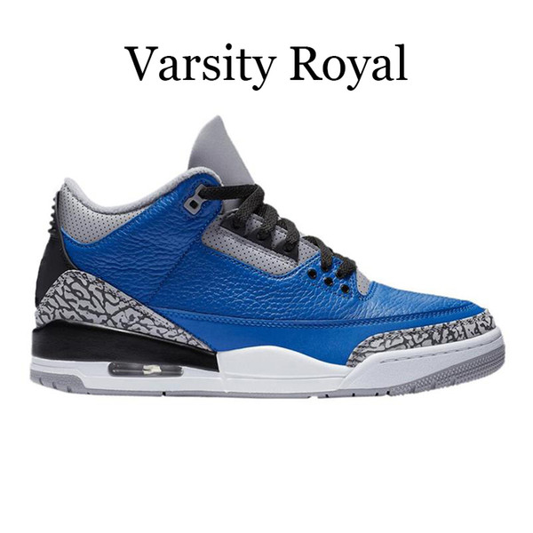 Varsity Royal.