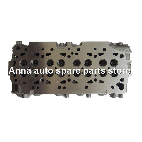 top popular YD25 AMC908505 11040-5M300 11040-5M302 Cylinder Head for Nissan NARAVA D22 Cabstar Hardbody Tino 2199cc 2.2 2488cc 2.5D 16V 1998-2005 2019