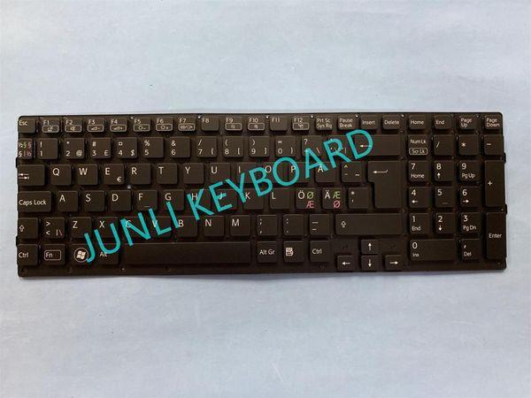 Laptop Keyboard for MSI GT780 GT780D GT780DX GT780DXR GT780R GT783 GT783R GX780 GX780R United States US Black Frame
