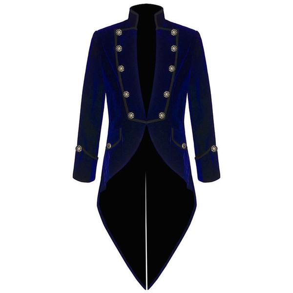 2019 Marinha Britânica Casamento Azul-de-cauda-blazers Ternos do Desgaste Do Noivo Custom Made Groomsmen Formal do Partido Do Jantar Jaqueta de Formatura Custom Made