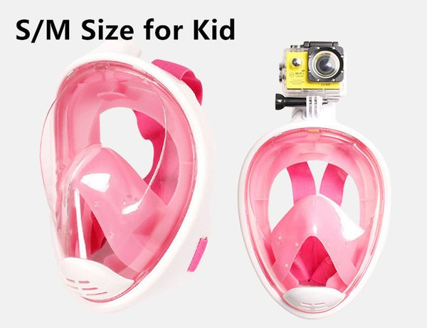 S M Size for Kid