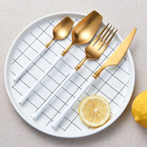 Weißgold-1-Sets