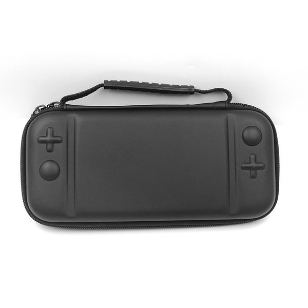 best selling For Nintendo Switch Lite Console Hard EVA Carrying Case Bag Durable Game Card Storage Bag Portable Protective Pouch Waterproof Shockproof