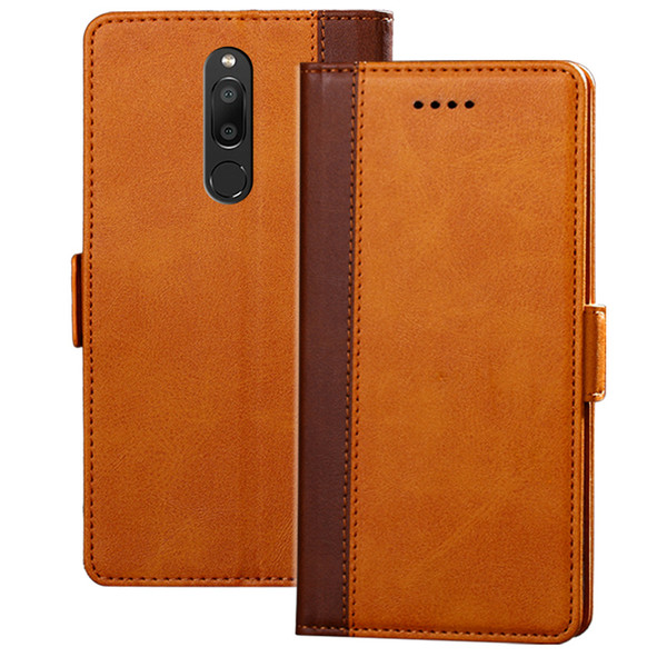 Luxury Business Wallet Stand Flip Leather Case For Meizu M6T Cases On For Meizu M6T Phone Case M 6T Case 5.7 inch