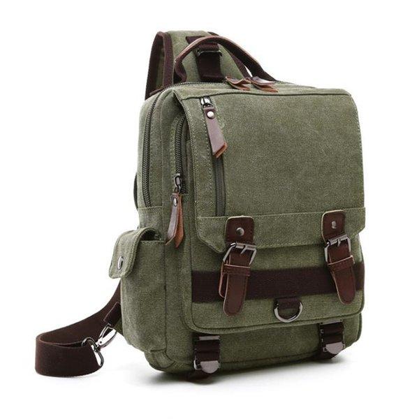 Army Green-B