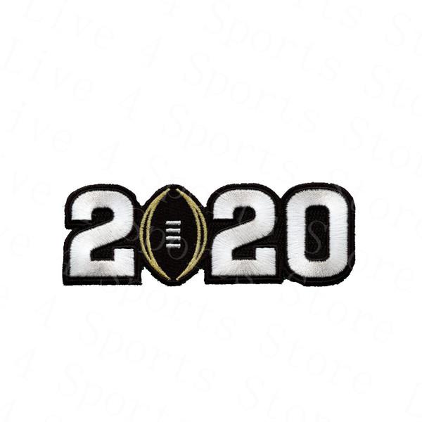 2020 patch