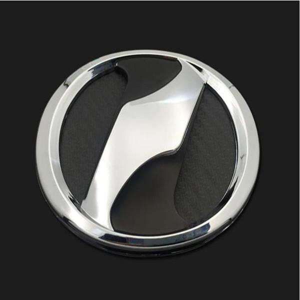 Hochwertiges Vitz Front Chrome Badge Emblem für 2006 Toyota Yaris / Vios AP038