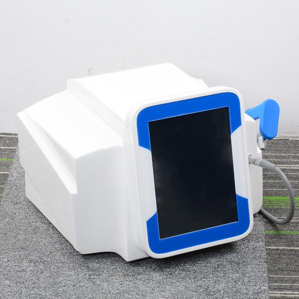 Портативная ударно-волновая терапия Машина облегчает боль Gainswave физическая электромагнитно-радиальная ударная волна для ED DHL доставка