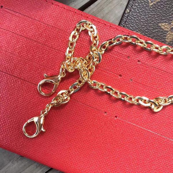 L240 Newest designer luxury handbags purses bags Fashion women Designer Shoulder bags High quality brand bag Size 21*11*2 cm Model 61276