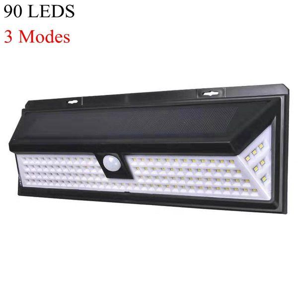 90 LED 3 Modes