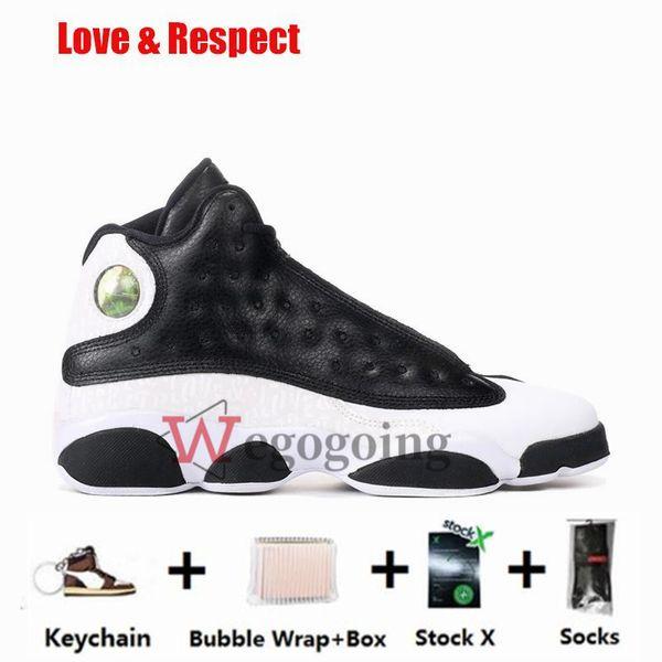 5-Love & Respect