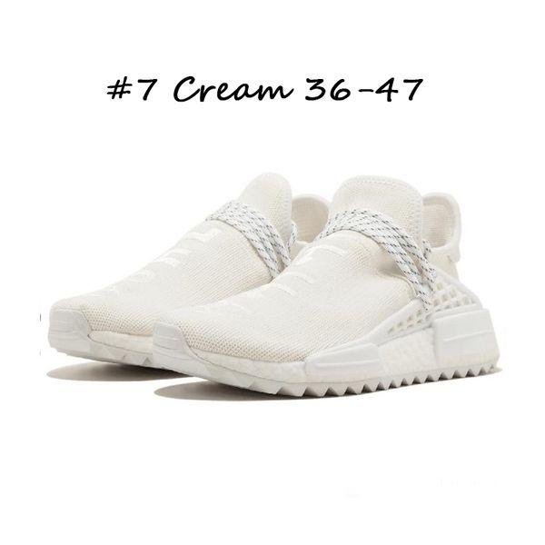 #7 Cream 36-47