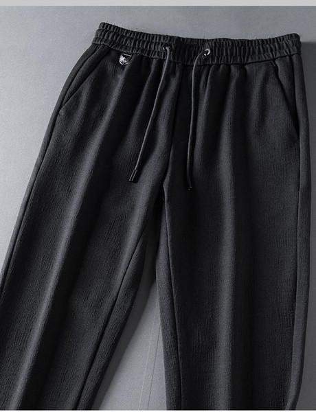 Оптовая Мужские дизайнерские Карго Pant Streetwear Спорт Марка бегуны Брюки Дизайнерские Спортивные штаны Casual Pant Брюки B102635J