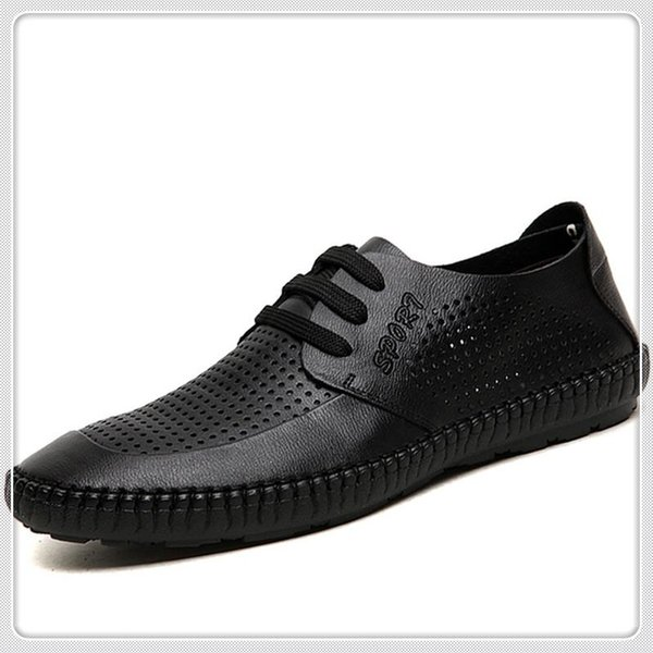 size496 New Arrived Wedding and Party Shoes New Fashion Leather Men Shoes Moccasin Men Loafers Brand shoes embroidery fashion for men leathe