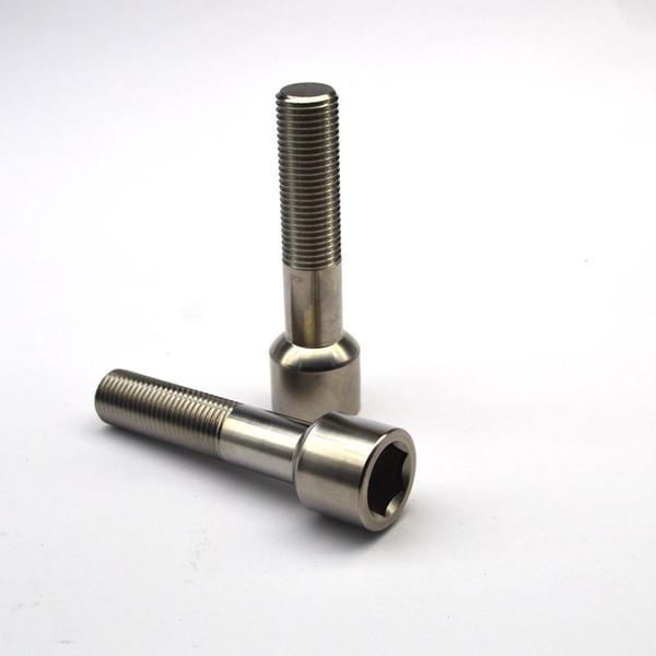 2019 Titanium Screws M3 5mm, 6mm, 8mm, 10mm And 12mm Length, Titanium Bolts  And Nuts Screws HOT SALE From Hstitanium, &Price