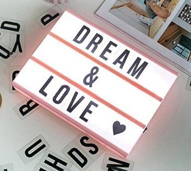 핑크 + 90 검정 카드