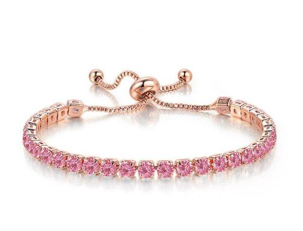 Золото розовый