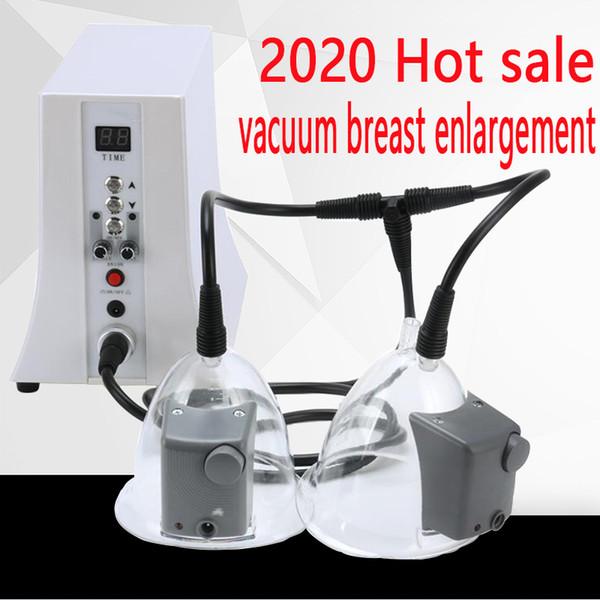 Vide Cavitation système de pression négative déchirage Emboutissage de levage Fesse machine électro stimulation du sein élargissement Massager
