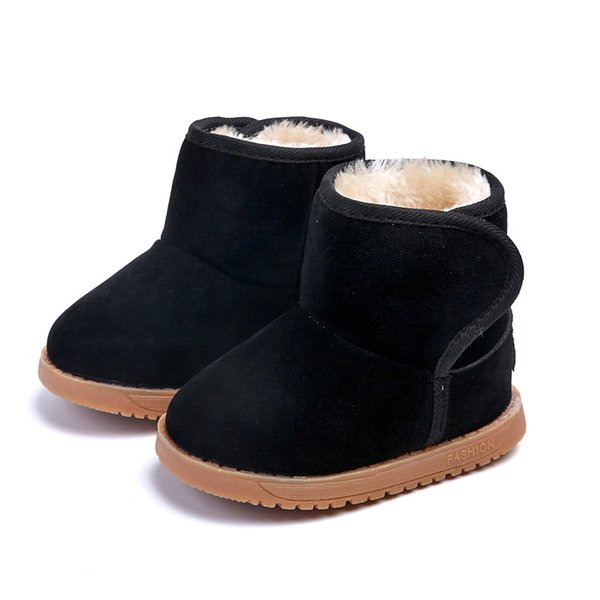 COMFY KIDS Snow Boots Shoes For Baby