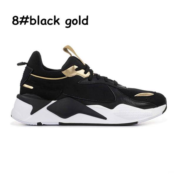 8 black-gold