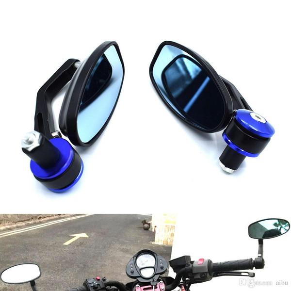FOR YAMAHA MT-09 FZ09 honda Suzuki ktm bmw KAWASAKI Z250 Z800 Z1000 Motorcycle Rear-view mirrors Rear side mirrors