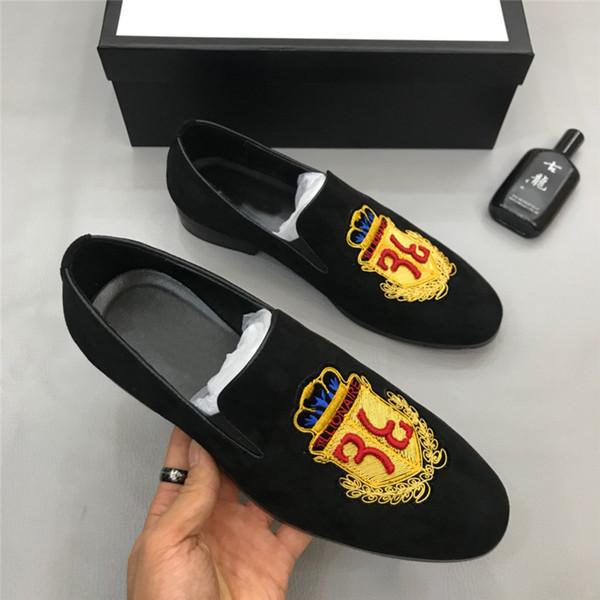 INS Sıcak Tasarımcı Markalı Erkekler Espadrilles En Kaliteli Lüks Deri Kuzu Derisi erkek Düz Ayakkabı Moda Rahat rahat loafer'lar sneakers