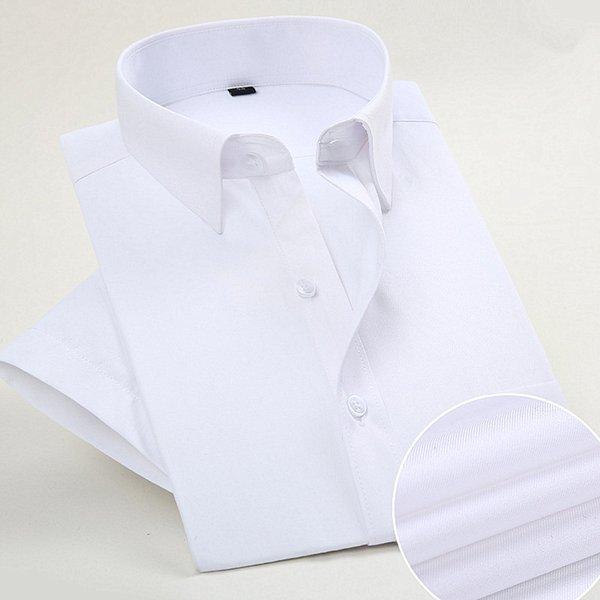 белая простая ткань