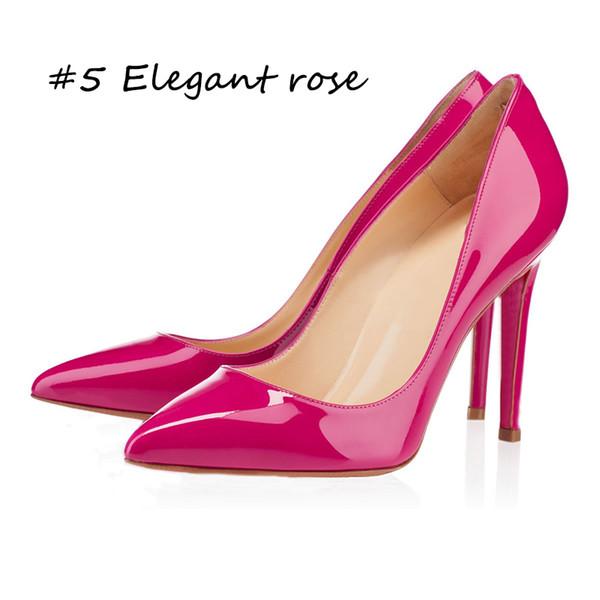 #5 Elegant rose