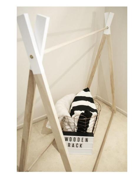 A WHITE 118*70*135cm